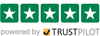 TRUSTPILOT 9.3 out of 10